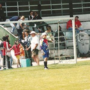 Wolfsberg 2001 Jugendturnier 3