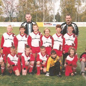 EPSV - Jugend 6